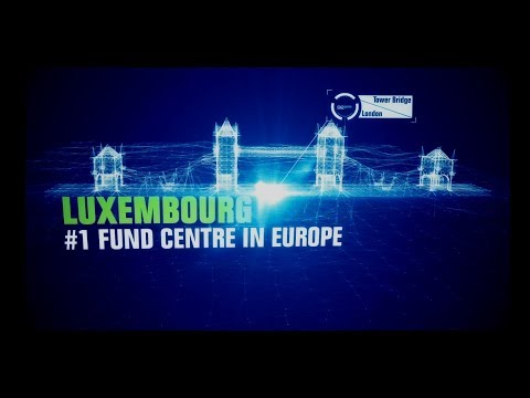 Luxembourg, the global fund centre