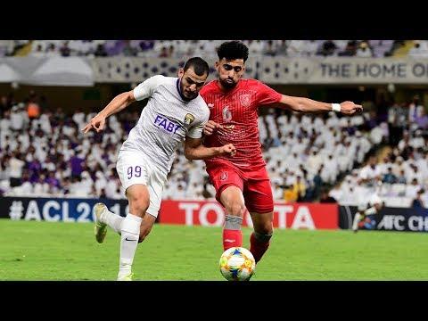 Al Ain FC 0-2  Al Duhail SC  (AFC Champions League 2019: Group Stage)