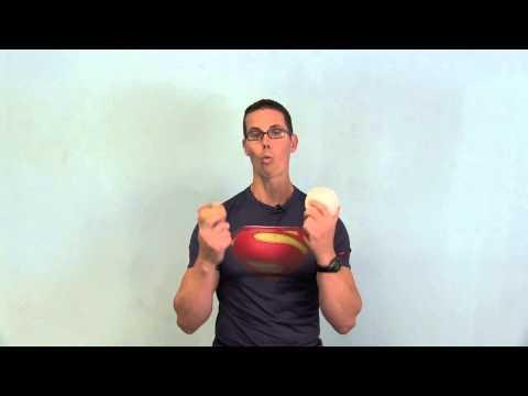 How Original Strength Builds a Stronger Body