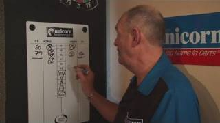 How To Score On Darts Cricket