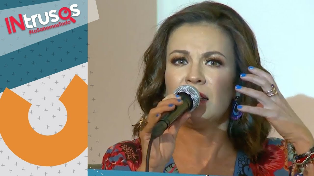 Ingrid Coronado abandona grabación por rivalidad con Raquel Bigorra   INtrusos