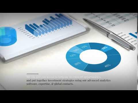 Oakmount and Partners Ltd. Your Premier Investment Consultants.