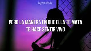 Camila Cabello - She Loves Control || Traducida al Español