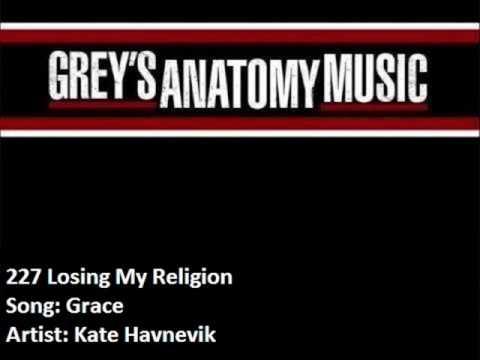 227 Kate Havnevik - Grace