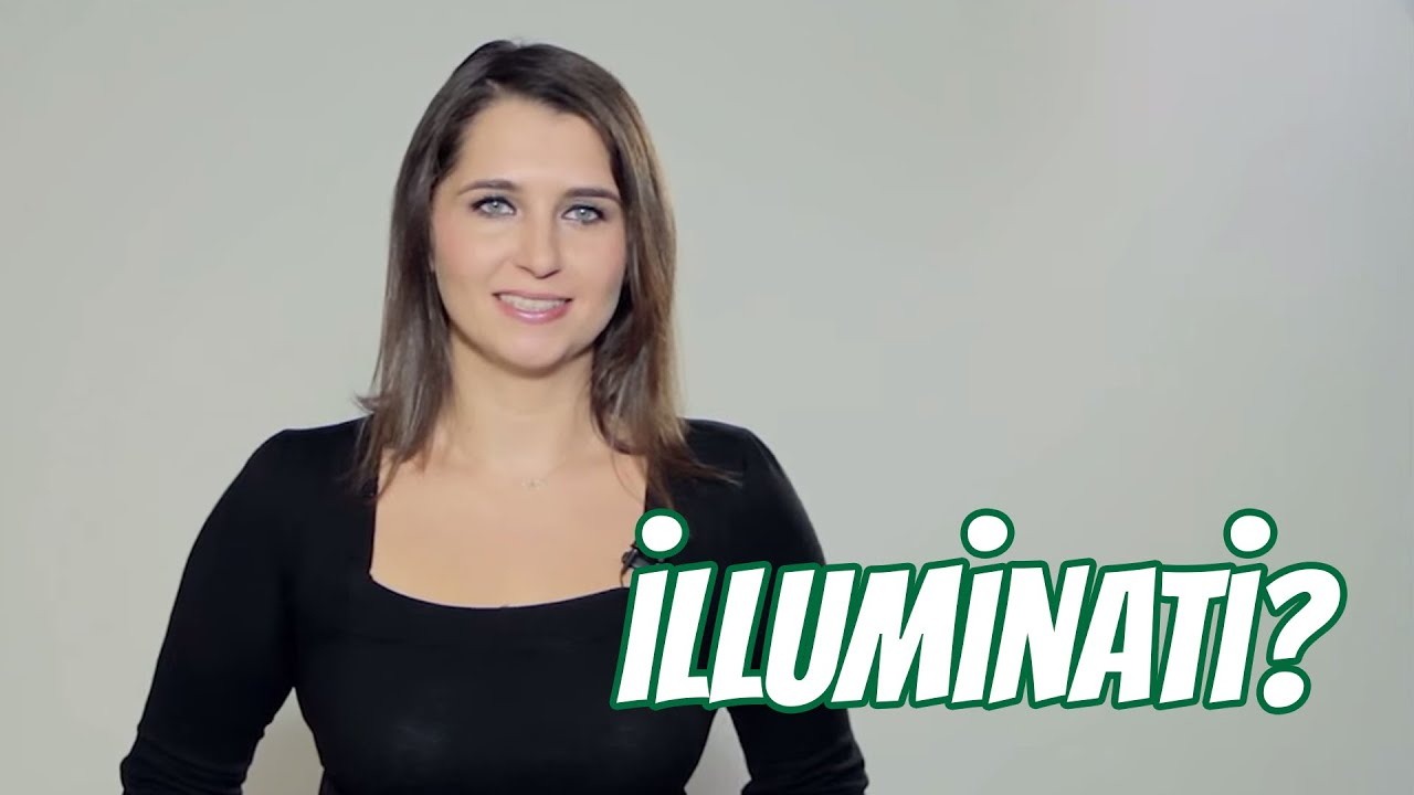 Illuminati Nedir Youtube