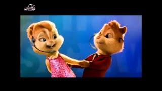 Sıla - Afitap (Alvin ve Sincaplar)