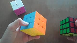 Моя коллекция головоломок