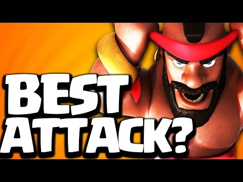 Which is Best? GOHOBO vs GOBOLALOON TH9 Attack Strategy in Clash of Clans