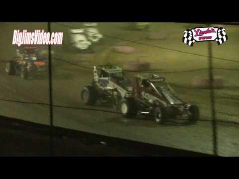 Linda's Speedway Highlights 7-22-16