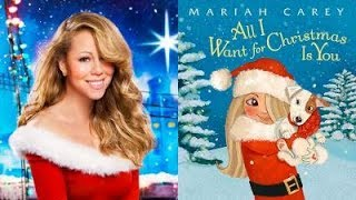 Mariah Carey's All I Want for Christmas Is You (2017) Trailer - Animation, Comedy, Family Movie