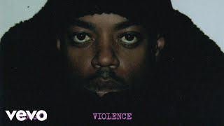 Boogie - Violence (Audio) ft. Masego