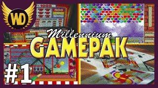 Let's Play Millennium Gamepak - Part 1