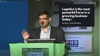 Logistics is the most powerful Force in