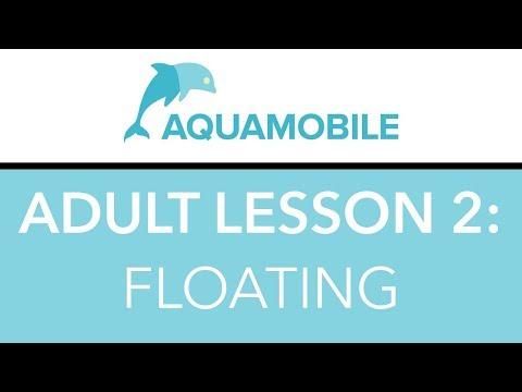 Học bơi: Làm thế nào để nổi trong nước