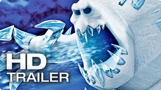 DIE EISKöNIGIN Extended Trailer Deutsch German | 2013 Official FROZEN [HD]