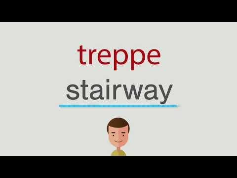 Was Heißt Treppe Auf Englisch treppe in englisch einfache heimidee