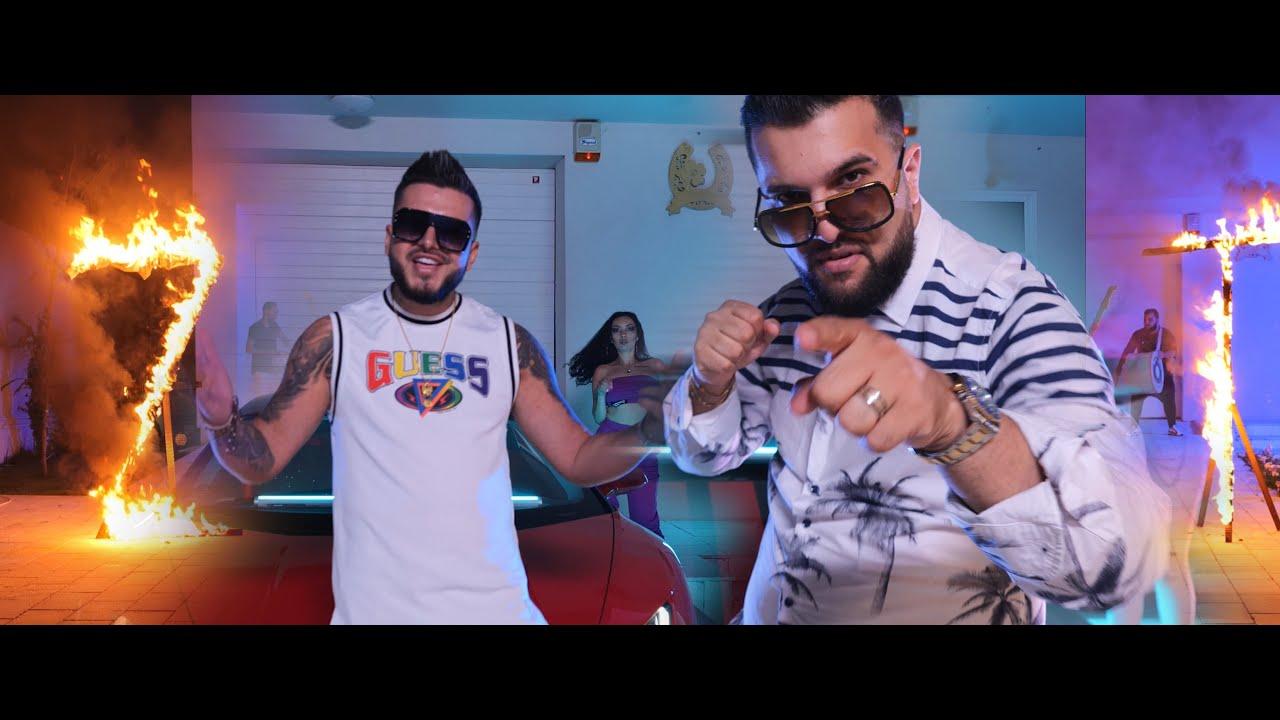 Zenys ❌ Tzanca Uraganu - Arfele figurile   Official Video 4K