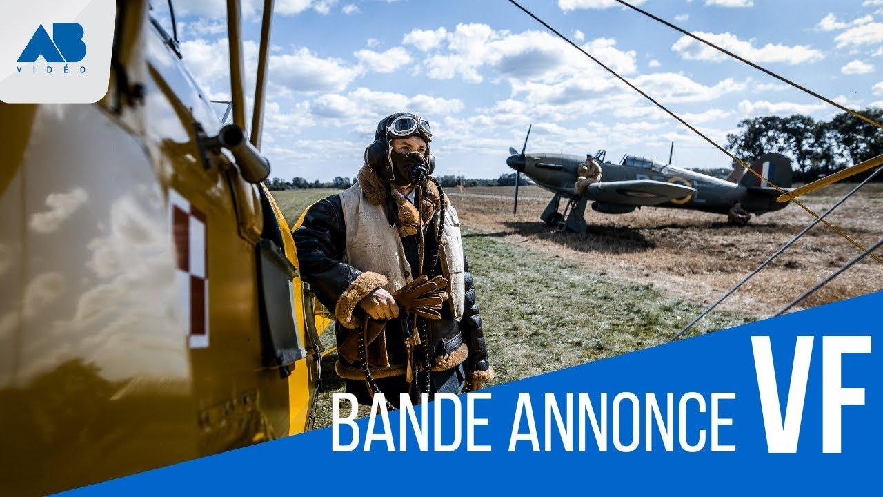 303 SQUADRON : BANDE ANNONCE VF HD