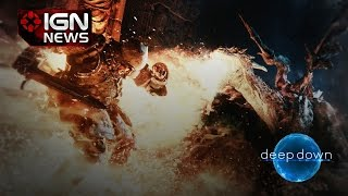 Deep Down Has Undergone Some Changes, Apparently - IGN News