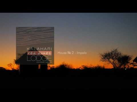 """Kalahari Red Dunes Lodge"" Namibia - House №2 ""Impala"""