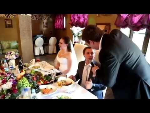 Ведущий Александр Соколов свадьба