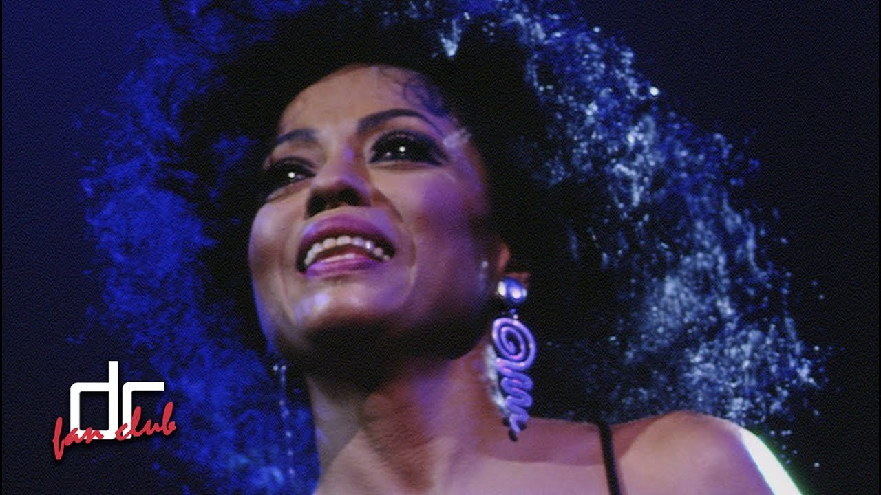 Download Diana Ross - The Best Years Of My Life (Live at the Caesar´s Palace, 1994)
