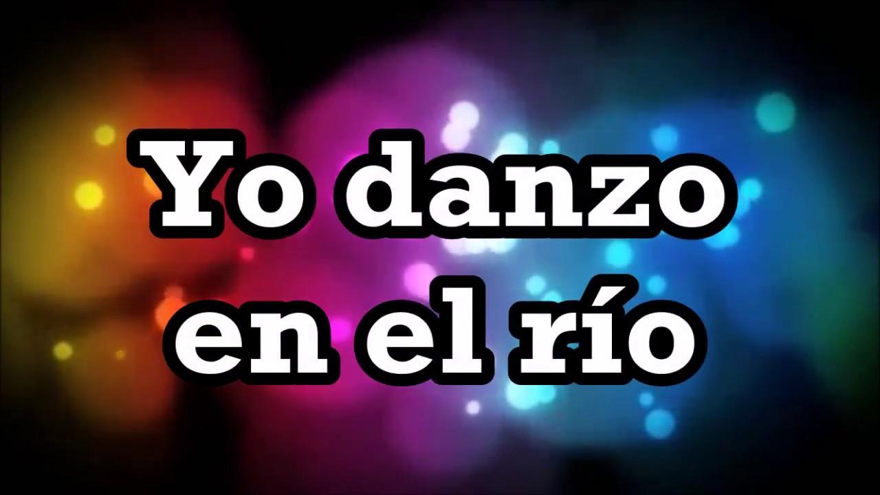 Yo Danzo En El Rio Miel San Marcos Letra Chords Chordify