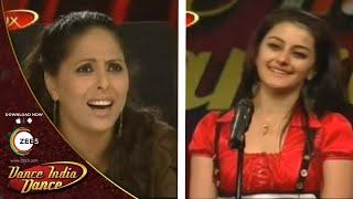 Baixar Katrina Kaif LOOK ALIKE In Dance India Dance Delhi Audition