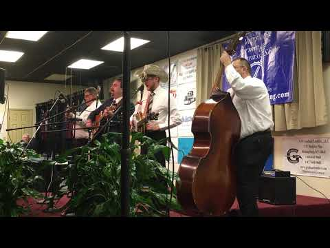 Ralph Stanley II & The Clinch Mountain Boys 01/07/2018 Years Of Farming