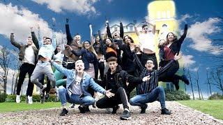 Krass Klassenfahrt 2.0 | Trailer