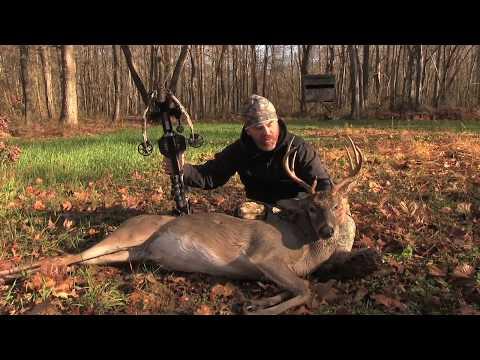 Ravin R15 Crossbow Drops Tennessee Buck