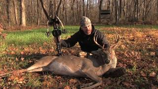 Ravin R15 Crossbow Drops Tennessee Buck
