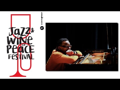 "Gonzalo Rubalcaba Quartet ""Tribute to Charlie Haden"" - Jazz & Wine of Peace 2016"