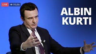 Debat Plus me Ermal Pandurin - Albin Kurti përballë analistëve YouTube Videos
