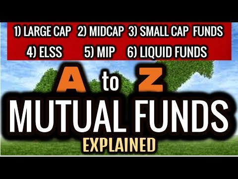 Top Performing Mutual Funds | Each Category Explained #PART