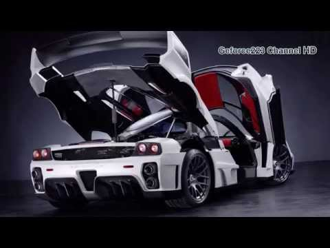 200 Amazing Cars Wallpapers Slide FullHD 1080p