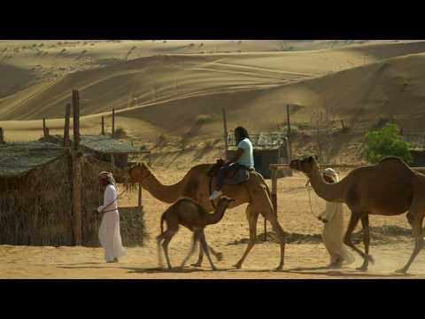 The Travel Show : Oman (2016 Week 50)