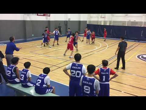 2017 12 13 TIS jv vs Wellington