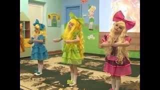 танец кукол
