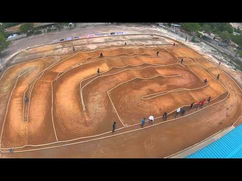 Batam Golden City RC track