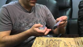 Lost - The Complete Collection Blu-ray Unboxing