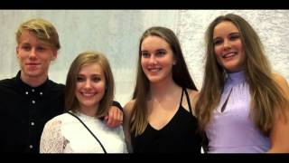 Repeat youtube video Solrød Gymnasium