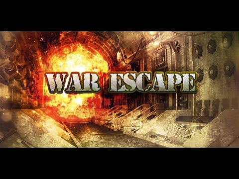 War Escape [Unlocked]