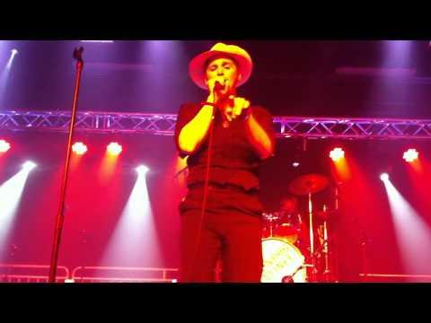 Moondog Matinee Live at Cargo's opening (2)