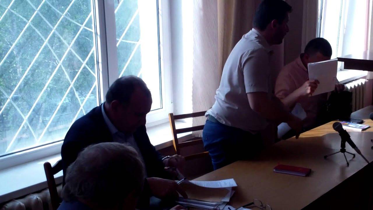 Dosarul penal Babenco/Univ.Slavonă amînat pentru încă o lună