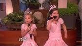 Sophia Grace&#39s Show Stopping Performance!
