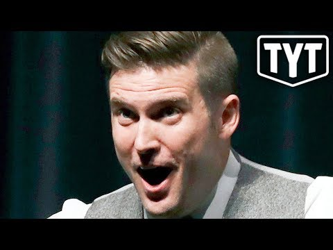 Richard Spencer Accused Of Beating Wife