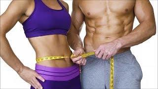 Отличия жиросжигания у мужчин и женщин.