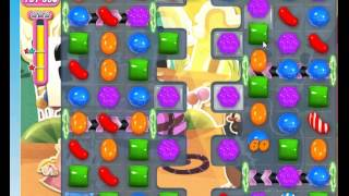 candy crush saga level - 682  No Booster