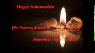 Hoşça Kalamadım - Mehmet Bilecen